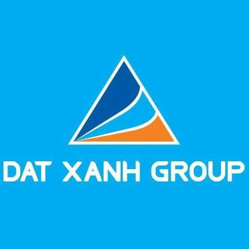 Logo Công ty Đất Xanh