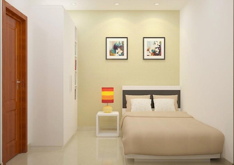 Nhà mẫu Sunview Town-Phòng ngủ lớn-mẫu số 3