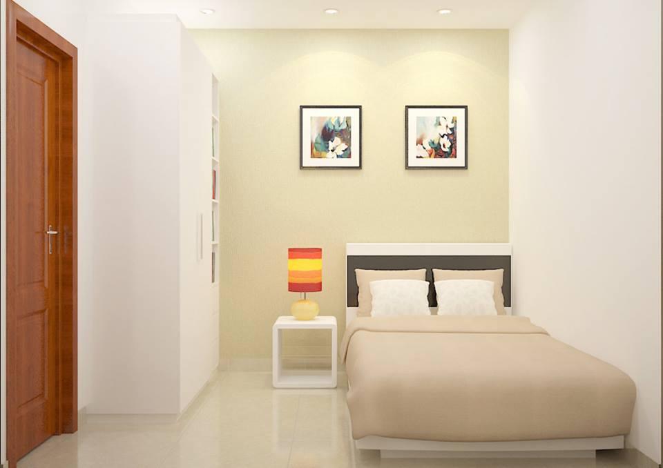 Phòng ngủ lớn-mẫu số 3.1