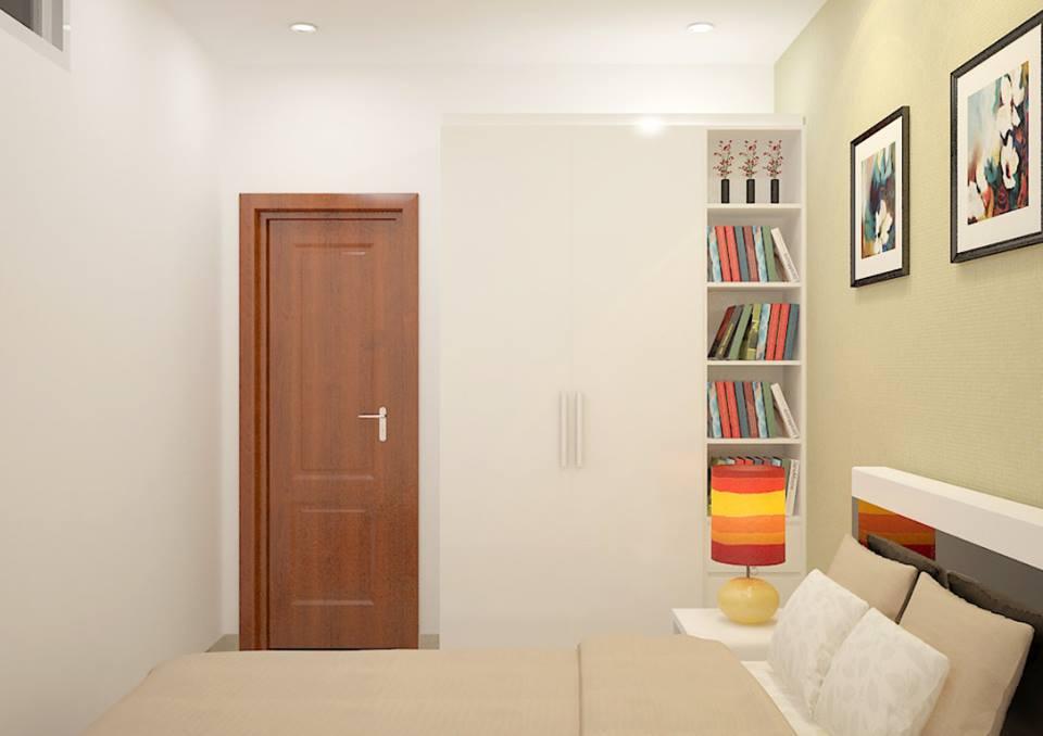 Phòng ngủ lớn-mẫu số 3