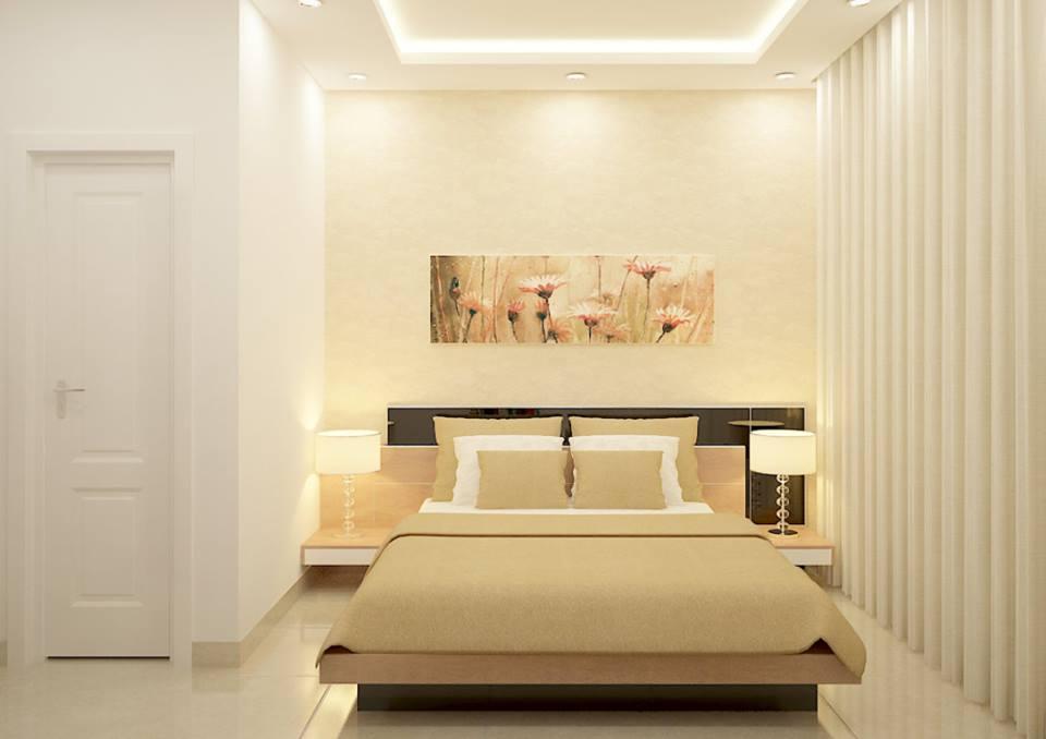Phòng ngủ lớn-mẫu số 2
