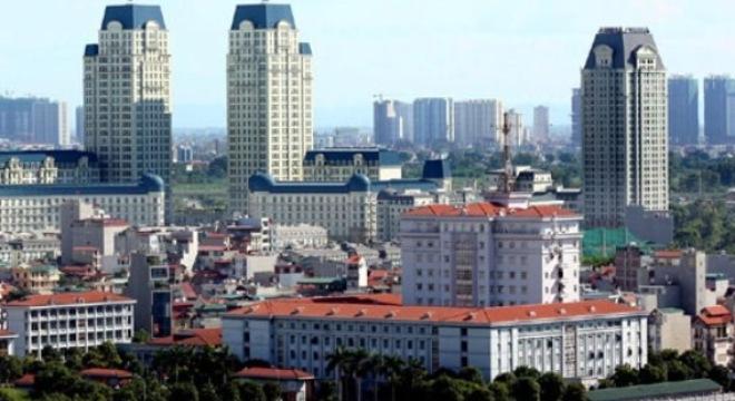 Tiết lộ bất ngờ của DN bất động sản từ chối vay gói 50.000 tỷ 1