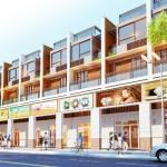 Dự án đất nền Unik Home Quận Gò Vấp