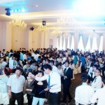 Mở bán Block B2 dự án Topaz city thu hút khách hàng