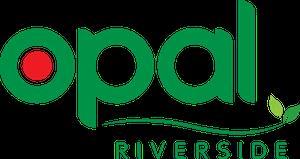 Logo dự án Opal Riverside