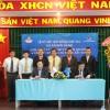 Đất xanh Group ký kết dự án Căn hộ Bình Đăng quận 8