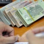 Lãi suất ngân hàng tăng cục bộ