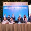 Đất Xanh ký kết với 5 đối tác lớn triển khai căn hộ Luxcity