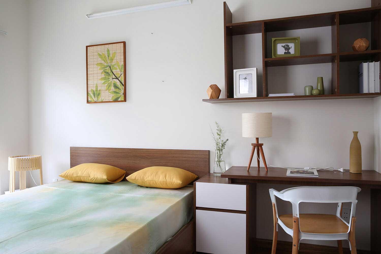 Căn hộ Flora Anh Đào - Phòng ngủ lớn
