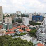 Năm 2015 bất động sản tăng giá 15%