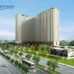 Phối cảnh căn hộ Saigon Gateway