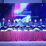 Ký kết hợp tác phân phối Sài Gòn Gateway