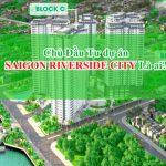 Chủ đầu tư dự án Saigon Riverside City