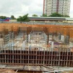Tiến độ thực tế dự án Saigon Gateway 4