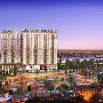 Giá bán căn hộ high intela quận 8