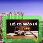 Hồ sơ pháp lý căn hộ high intela
