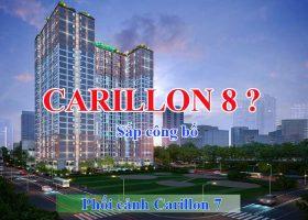 Căn hộ Carillon 8 Quận 8 - Phối cảnh dự án Carillon 8