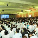Lễ ra quân dự án Safira Khang điền
