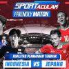 Trực tiếp U19 Nhật bản – U19 Indonesia tại AFC U19