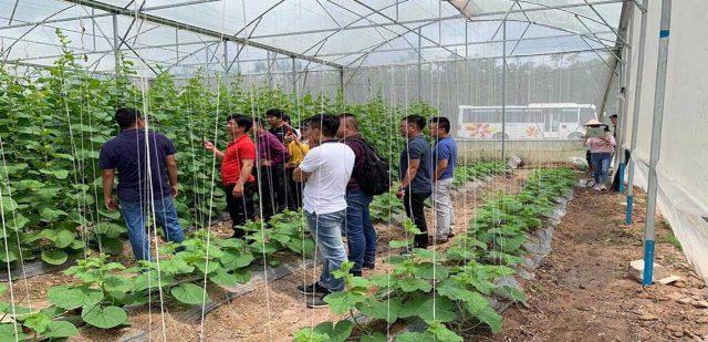 Hình thực tế dự án Nam Á Garden -Hình 5