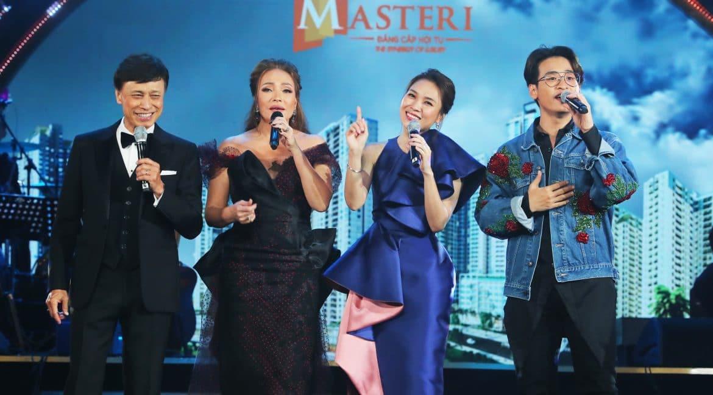 Căn hộ Masteri Ocean Park sẽ là tâm diểm thị trường Hà Nội