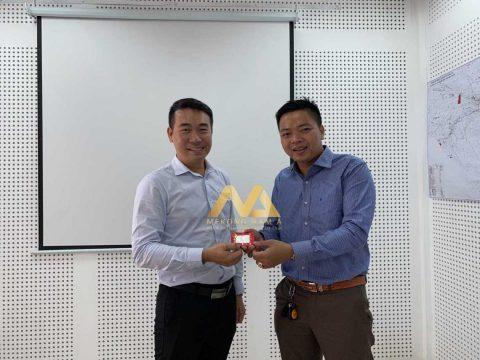 Khách hàng mua dự án Nam Á Garden Bình Thuận -H2