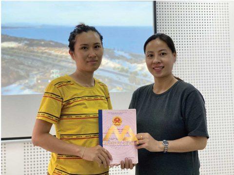 Khách hàng mua dự án Nam Á Garden Bình Thuận -H3