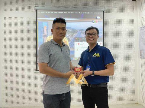 Khách hàng mua dự án Nam Á Garden Bình Thuận -H4