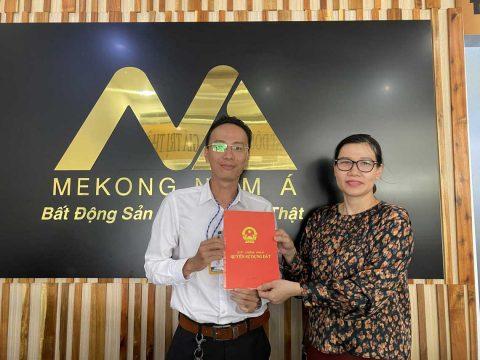 Khách hàng mua dự án Nam Á Garden Bình Thuận -H5