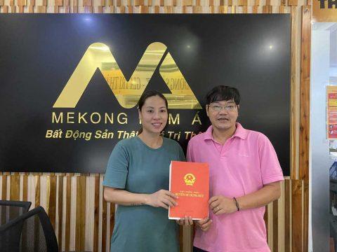 Khách hàng mua dự án Nam Á Garden Bình Thuận -H6