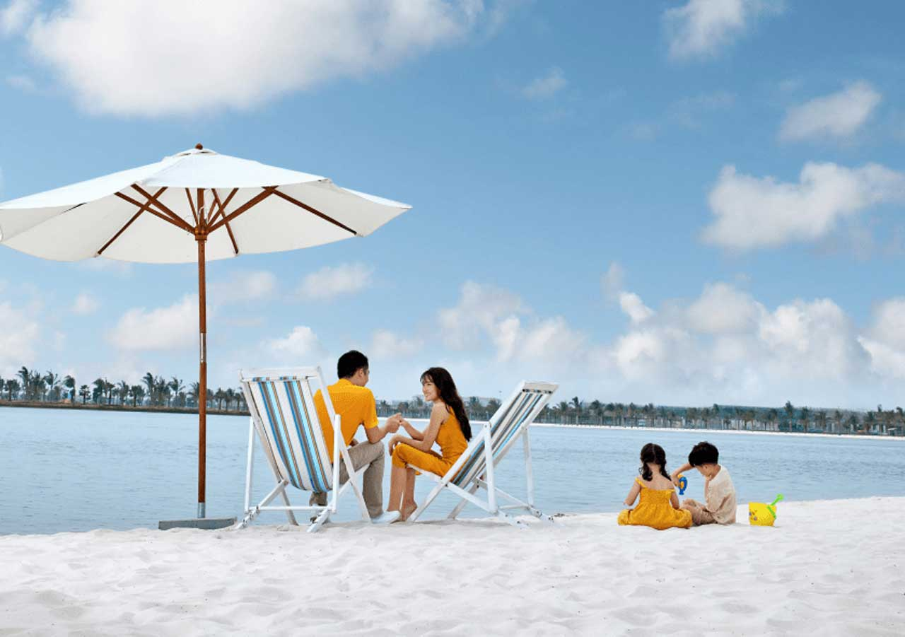 Cho thuê Căn hộ Vinhomes Ocean Park-Biển hồ
