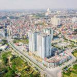 Dự án HC Golden City Long Biên - Hình thực tế dự án 05