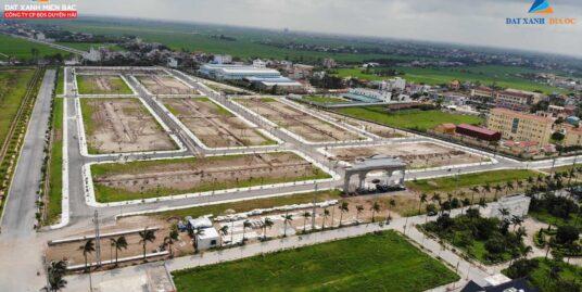 Hình thực tế dự án Tiền Hải Center City - Hình 05